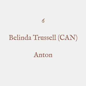 001 - 6 - Belinda Trussell (CAN) - Anton - 2014 World Equestrian Games