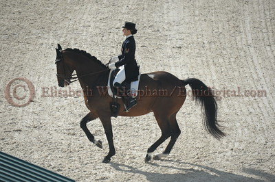 006 - 6 - Belinda Trussell (CAN) - Anton - 2014 World Equestrian Games