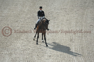017 - 6 - Belinda Trussell (CAN) - Anton - 2014 World Equestrian Games
