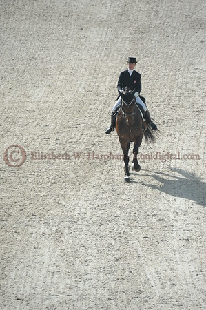 022 - 6 - Belinda Trussell (CAN) - Anton - 2014 World Equestrian Games