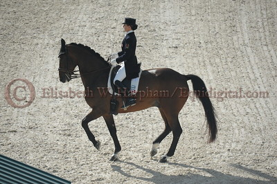 003 - 6 - Belinda Trussell (CAN) - Anton - 2014 World Equestrian Games