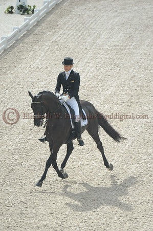 024 - 9 - Edward Gal (NED) - Glock's Voice - 2014 World Equestrian Games