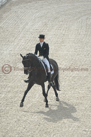 021 - 9 - Edward Gal (NED) - Glock's Voice - 2014 World Equestrian Games