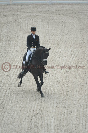 007 - 9 - Edward Gal (NED) - Glock's Voice - 2014 World Equestrian Games