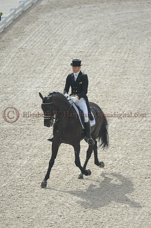 022 - 9 - Edward Gal (NED) - Glock's Voice - 2014 World Equestrian Games