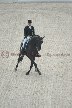 006 - 9 - Edward Gal (NED) - Glock's Voice - 2014 World Equestrian Games