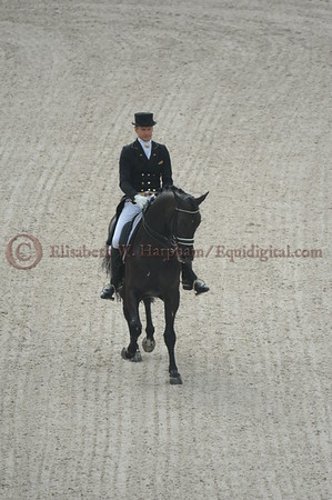 011 - 9 - Edward Gal (NED) - Glock's Voice - 2014 World Equestrian Games