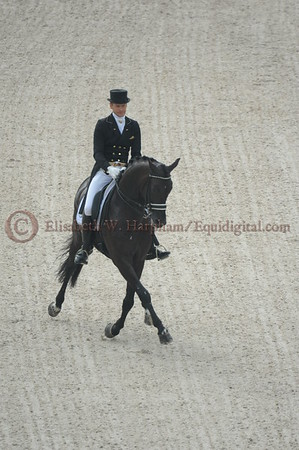 014 - 9 - Edward Gal (NED) - Glock's Voice - 2014 World Equestrian Games