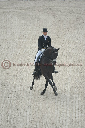 009 - 9 - Edward Gal (NED) - Glock's Voice - 2014 World Equestrian Games