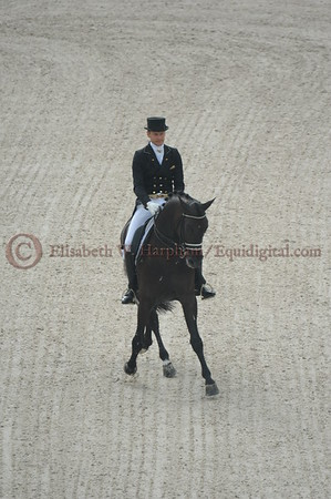 010 - 9 - Edward Gal (NED) - Glock's Voice - 2014 World Equestrian Games
