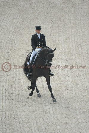 013 - 9 - Edward Gal (NED) - Glock's Voice - 2014 World Equestrian Games