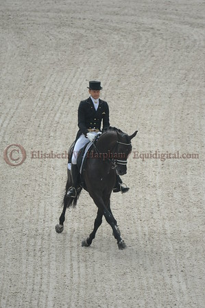 012 - 9 - Edward Gal (NED) - Glock's Voice - 2014 World Equestrian Games