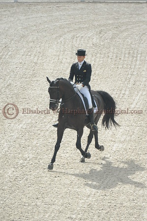 018 - 9 - Edward Gal (NED) - Glock's Voice - 2014 World Equestrian Games