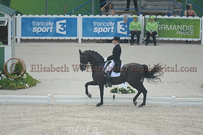 004 - 9 - Edward Gal (NED) - Glock's Voice - 2014 World Equestrian Games