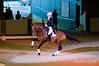 Lauren Sprieser<br /> Karateka III - Andalusian Stallion owned by Judith Sprieser