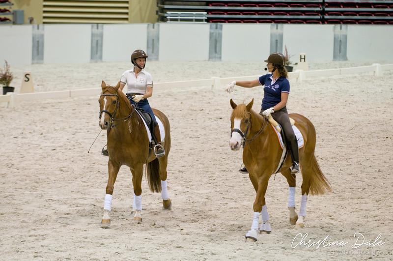 Shari Packard and Catherine Haddad-Staller
