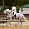 Horse: Shine Hill Peanut<br /> Rider: Christina Dale