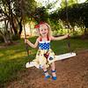 Paisley Snow White Dress-8238