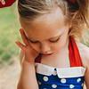 Paisley Snow White Dress-8069