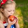 Paisley Snow White Dress-8504
