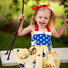 Paisley Snow White Dress-8327