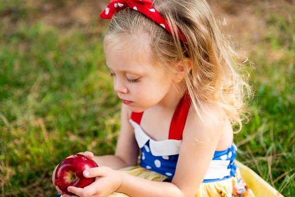Paisley Snow White Dress-8096