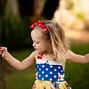 Paisley Snow White Dress-8305