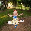 Paisley Snow White Dress-7965
