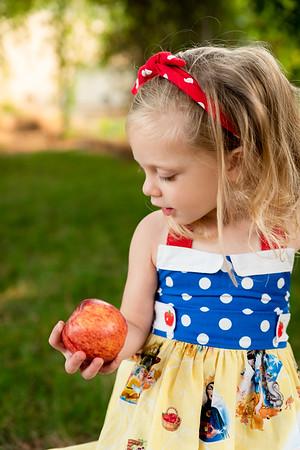 Paisley Snow White Dress-7872