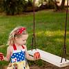 Paisley Snow White Dress-8226
