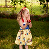 Paisley Snow White Dress-8411