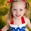 Paisley Snow White Dress-8660