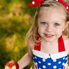 Paisley Snow White Dress-8663