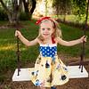 Paisley Snow White Dress-7821