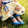 Paisley Snow White Dress-8197