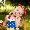 Paisley Snow White Dress-8674