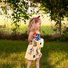 Paisley Snow White Dress-8756