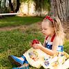 Paisley Snow White Dress-8110