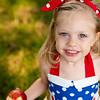 Paisley Snow White Dress-8662