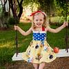 Paisley Snow White Dress-7922