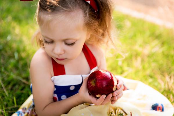 Paisley Snow White Dress--6