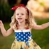 Paisley Snow White Dress-8309