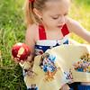 Paisley Snow White Dress-8195
