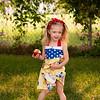 Paisley Snow White Dress-8763