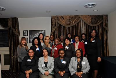 DFS Women Helping Women 12-5-12