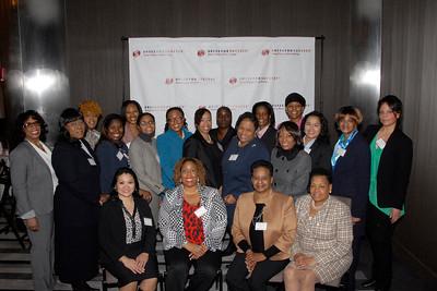 DFS Women helping Women 12-10-13