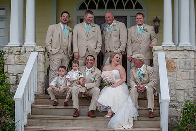 Dressman Wedding