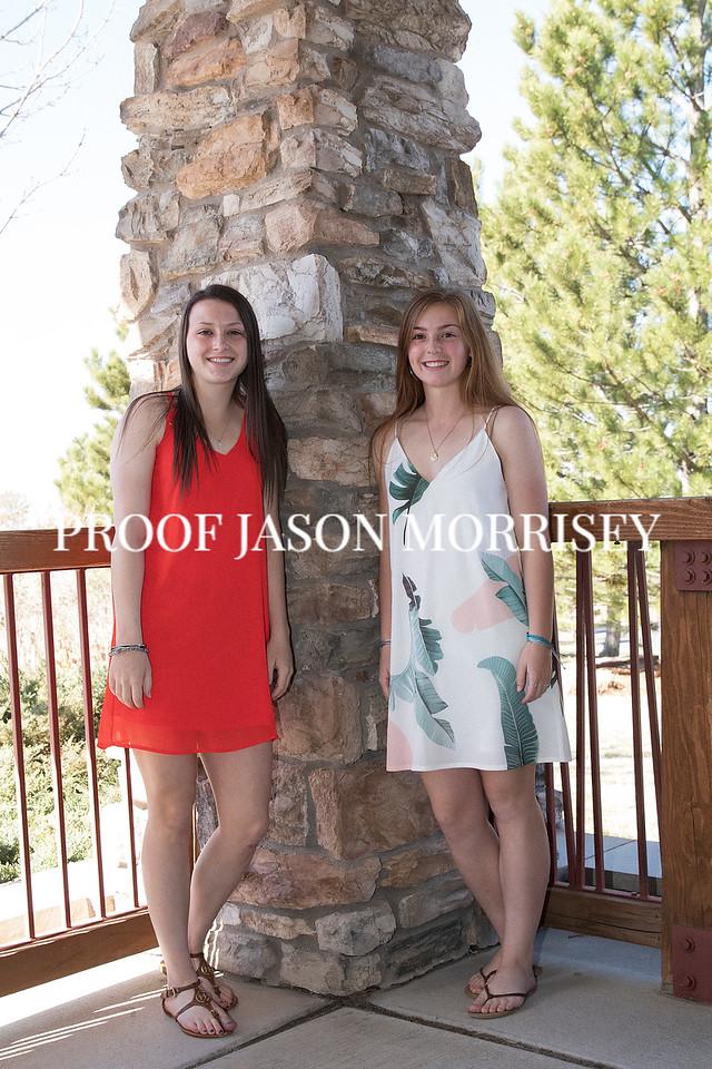 Drew & Jess