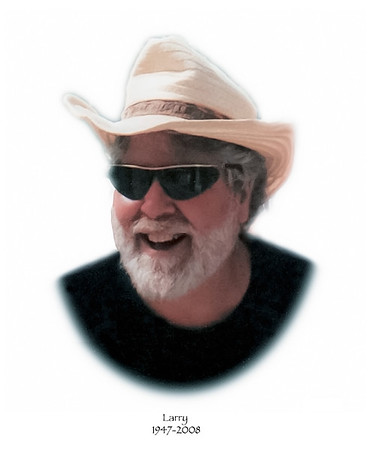 Larry passed away at his home in Landenberg, PA on Nov. 13th 2008.<br /> He was 61yrs old.