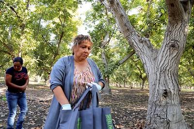 Sandra Garcia of Tulare County